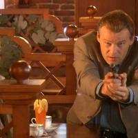 """Съемки сериала """"Гончие 3"""""""